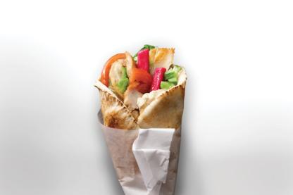 Villa Madina - Lebanese Restaurants