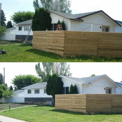 View O&R Eavestroughing's St Albert profile