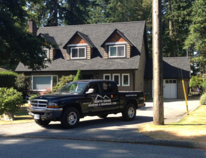 North Shore Roofing & Drainage Ltd - Roofers