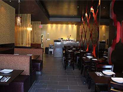 Thai Room On Danforth - Restaurants - 416-693-8424