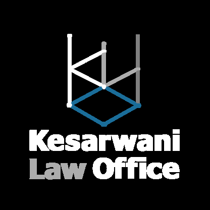 Kesarwani Law Office - Contract Lawyers - 647-349-8300