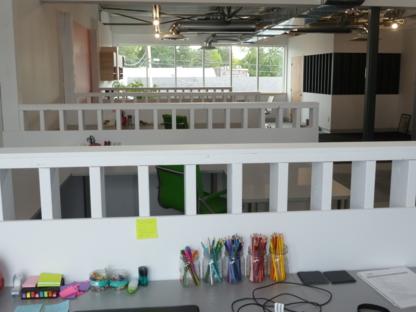 Atelier Morpho - Designers d'intérieur