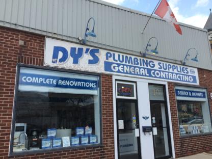 Dy's Plumbing Supplies - Plumbing Fixture & Supply Stores