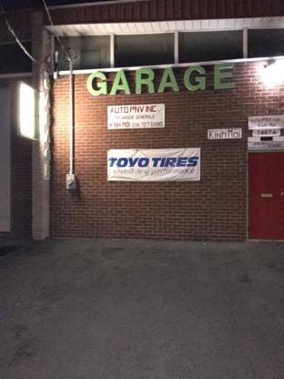 Auto P N V Inc - Auto Repair Garages