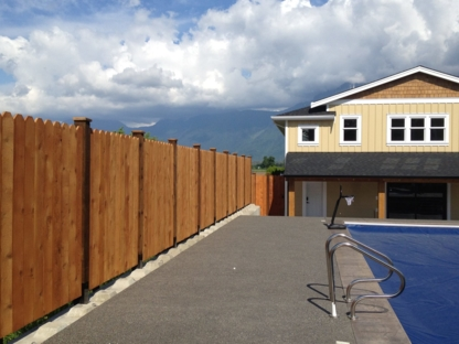 TKG Contracting and Fencing - Fences