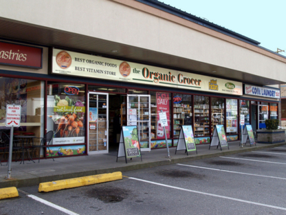 The Organic Grocer - Vitamins & Food Supplements - 604-501-0116