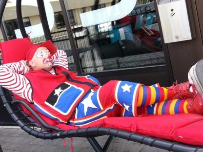 Charlo le Clown - Clowns