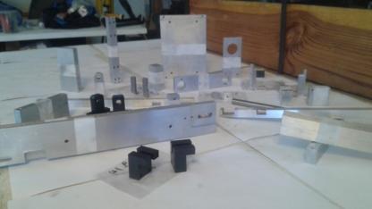 Usinage Trigoforme - Machine Shops - 450-530-0417