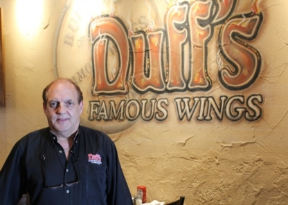 Duff's Famous Wings - Sandwiches & Subs