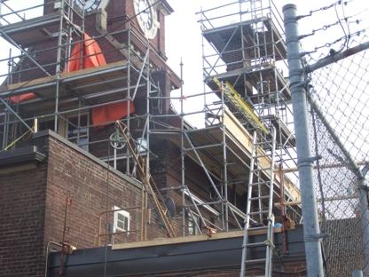 Harvey Associates Inc - Roofing Service Consultants