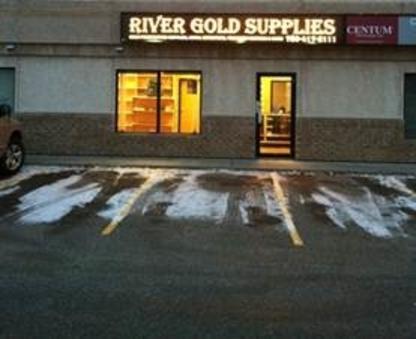 River Gold Supplies Inc - Outillage et matériel minier