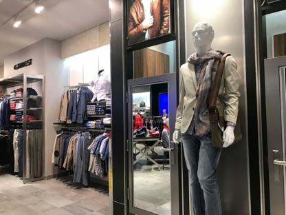Ernest Homme Promenades St-Bruno - Magasins de vêtements pour hommes