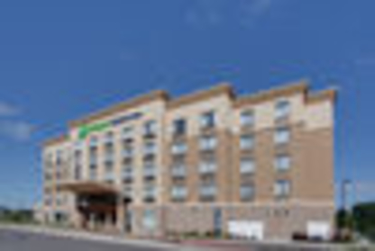 Holiday Inn Express Orleans Ottawa-East - Hotels - 1-877-654-0228