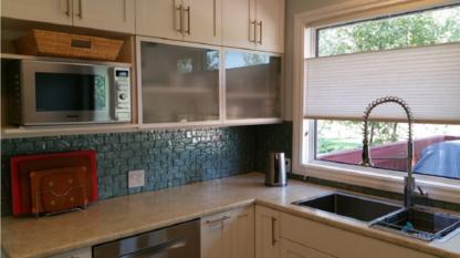 Sequoia Kitchens & Design - Counter Tops