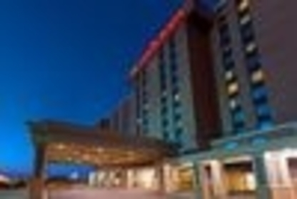 Crowne Plaza Toronto Airport - Hotels - 1-800-858-9242