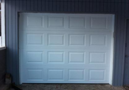 Roly's Garage Doors and Openers - Overhead & Garage Doors
