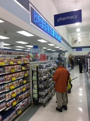 London Drugs Ltd Richmond Pharmacy - Pharmacies - 604-278-4521