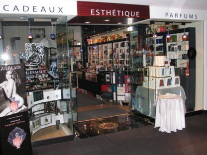 Parfumerie Germain-des-prés - Produits de beauté et de toilette - 418-651-8100