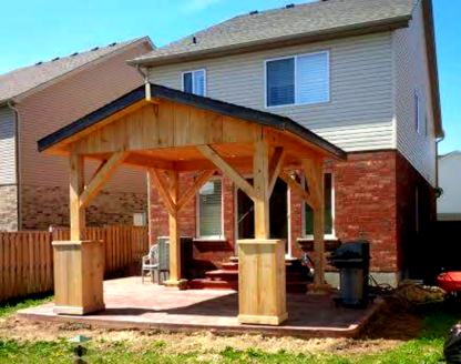 SPG Home Improvements & Renovation - Home Improvements & Renovations - 226-929-1968
