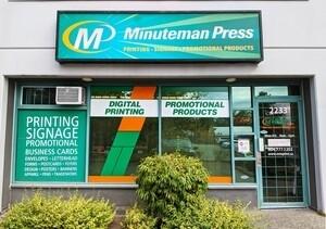 Minuteman Press - Printers