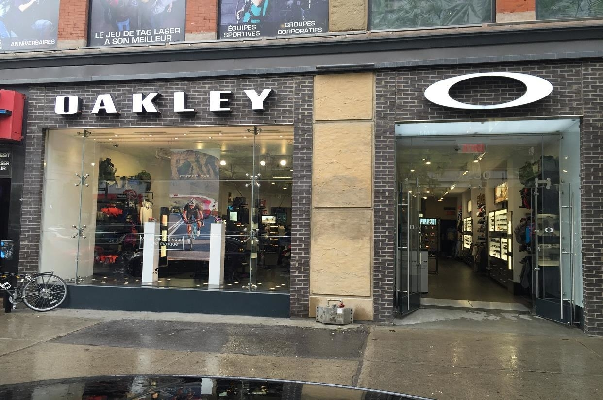 Oakley Store - Bicycle Manufacturers & Wholesalers