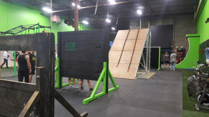 Ocr Academy - Fitness Gyms - 613-726-0909