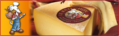 FROMAGERIEBALUCHON - Épiceries fines - 418-325-3536