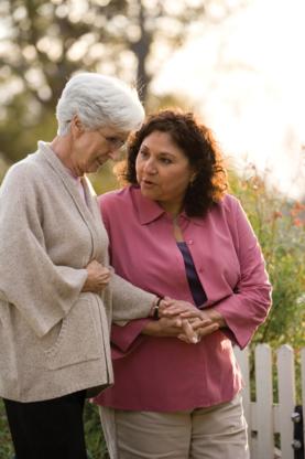 Home Instead Senior Care - Services de soins à domicile - 604-432-1139
