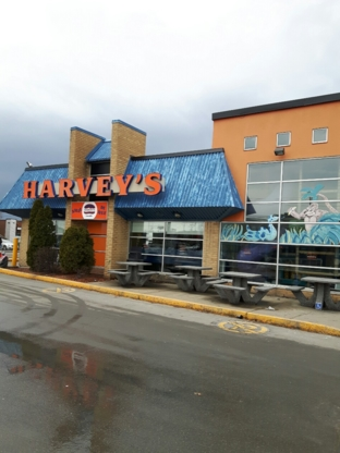 Harvey's - Restaurants - 514-363-8616