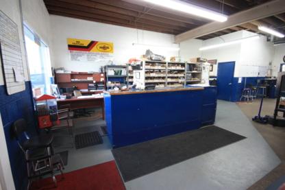 Reddy Automotive Inc - Car Repair & Service