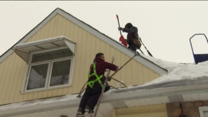 ATS Snow Removal - Snow Removal