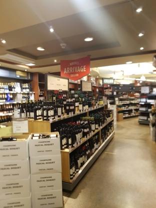 SAQ Sélection - Boutiques de boissons alcoolisées - 514-271-7010