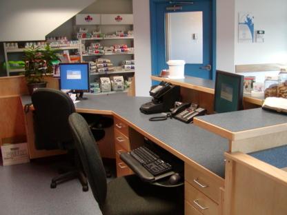 Alpine Veterinary Medical Centre - Veterinarians - 867-633-5700
