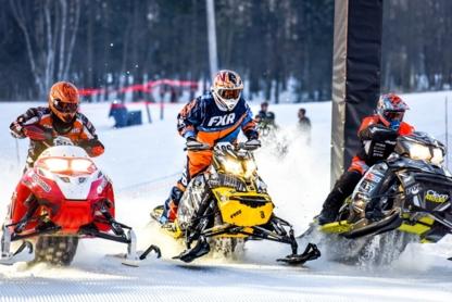 FXR Factory Racing Inc - Accessoires et équipement de motoneige