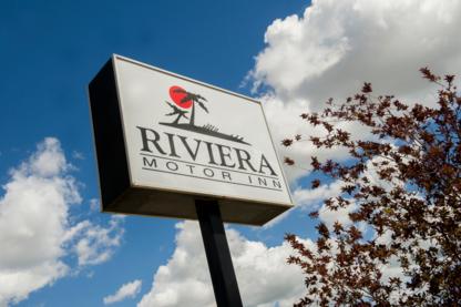 Riviera Motor Inn - Hotels - 306-242-7272