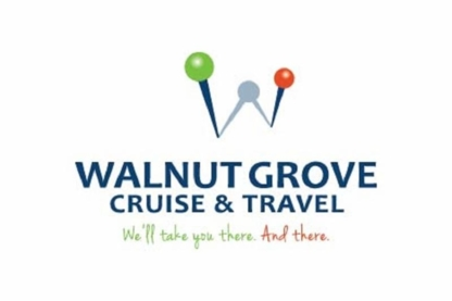 Travel Walnutgrove - Travel Agencies - 778-298-0050