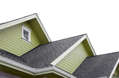 Dynamic Roofing - Couvreurs - 403-392-3400