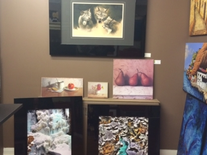 Picture Frame Dealers In Brampton On Yellowpages