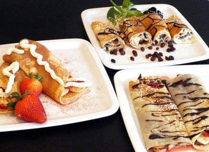 En Couleur - Café Crêperie - Restaurants - 514-525-2100