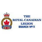 Royal Canadian Legion Branch No 11 - Clubs