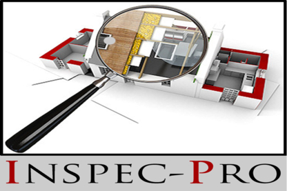 Inspec-Pro Home Inspections - Inspection de maisons - 613-606-1901