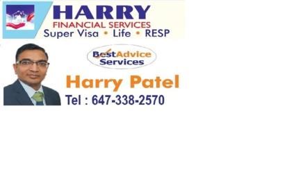 Best Super Visa Insurance - Assurance de personnes et de voyages - 647-338-2570