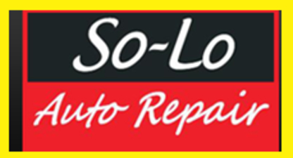 So-Lo Auto Repair - Car Repair & Service