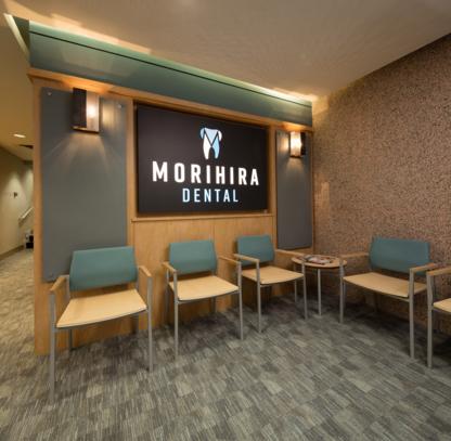 View Morihira Geoffrey Dr's Calgary profile