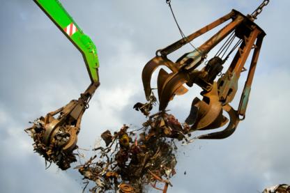 Calgary Scrapman Ltd - Scrap Metals - 403-714-2060