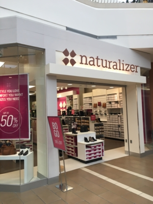 Naturalizer - Shoe Stores - 604-291-2236