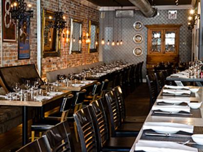 L'Unità Restaurant - Restaurants - 416-964-8686