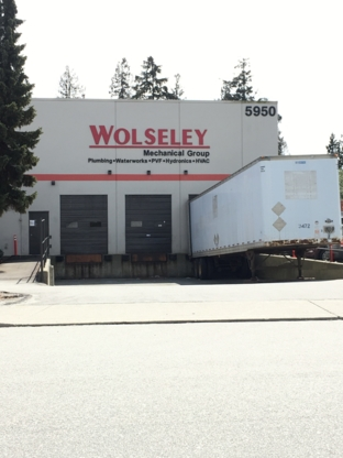 Wolseley Canada - Plumbing Fixture & Supply Manufacturers & Wholesalers
