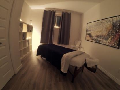 Andréanne Pleau Massothérapeute - Massage Therapists - 819-697-8194