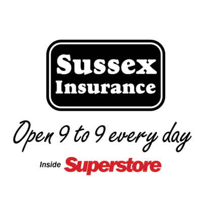 Sussex Insurance - Insurance Agents & Brokers - 250-707-2910
